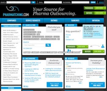 Pharmatching.com
