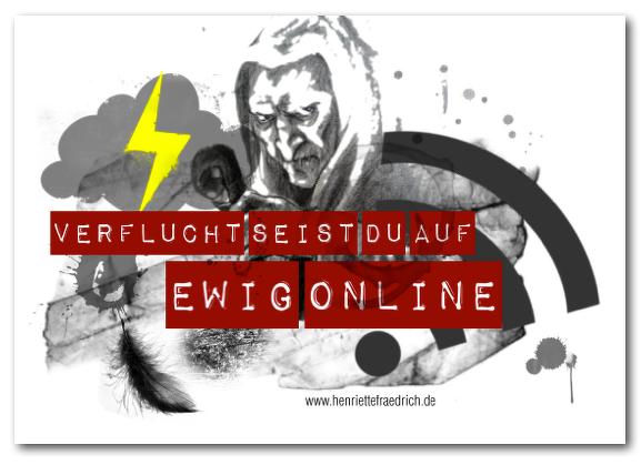 Online-Hexe