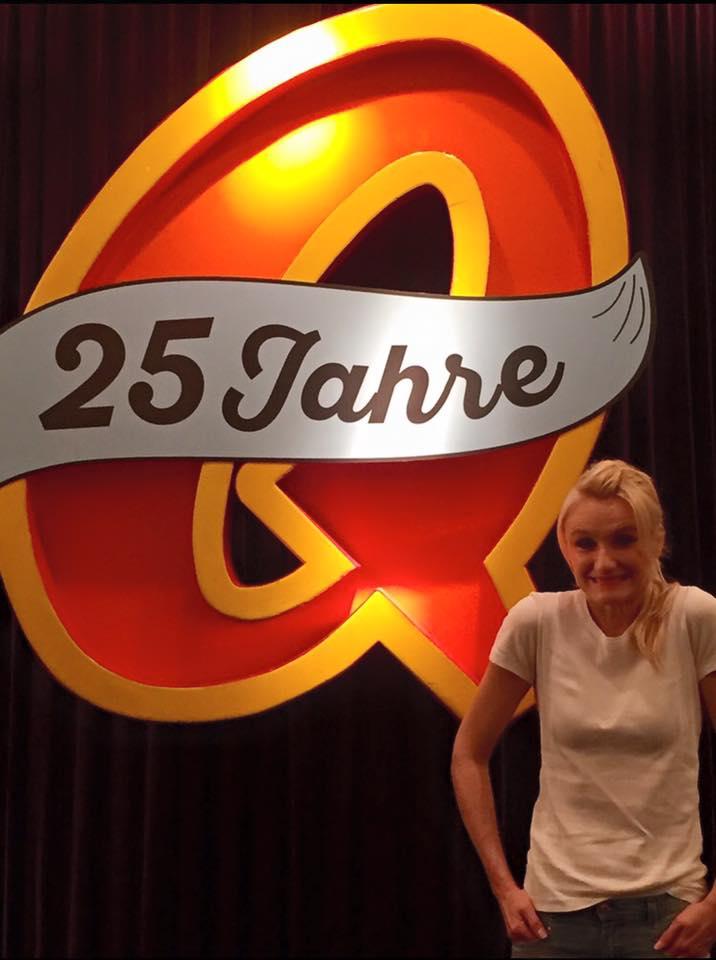 Quatsch Comedy Club Henriette Frädrich