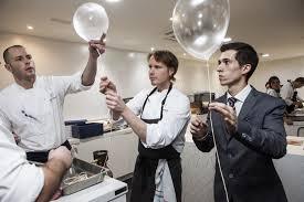 Essbare Ballons, Pic via gastroeconomy.com