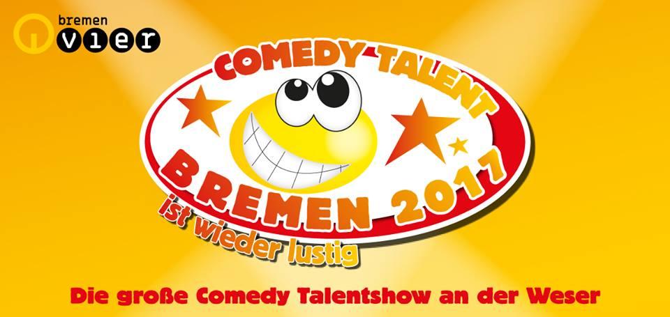 Bremen Vier Comedy Talent Show Henriette Frädrich
