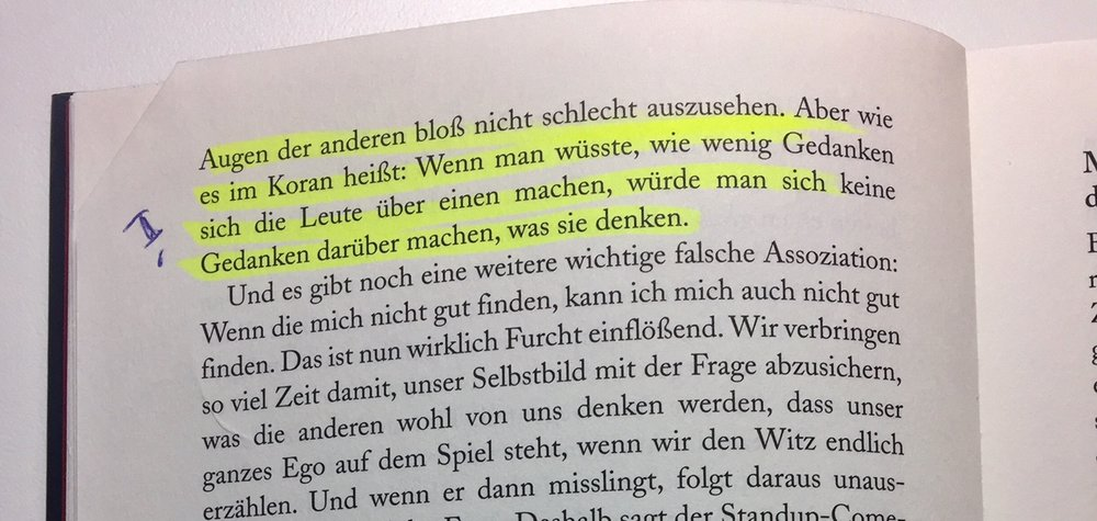 John Vorhaus, Handbuch Humor 2