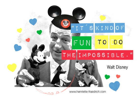Walt Disney Fun