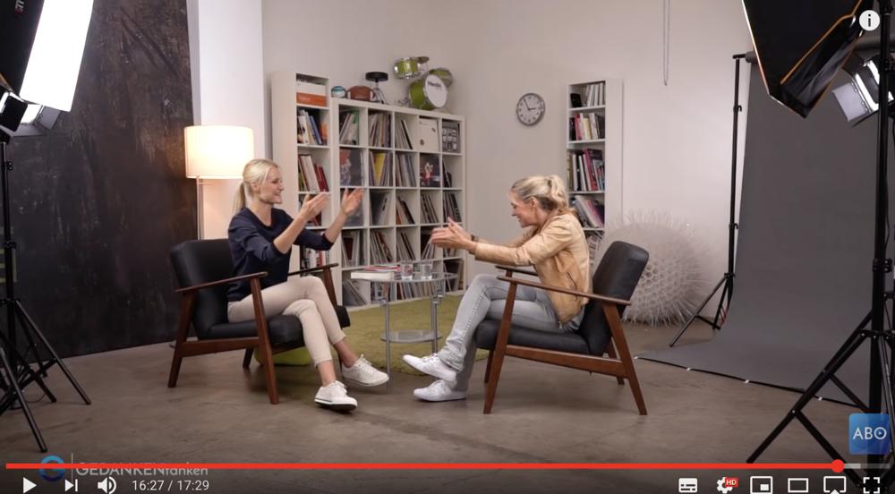 Henriette Frädrich Maike van den Boom