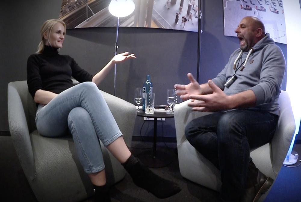 Interview Henriette Frädrich Erich Thurner