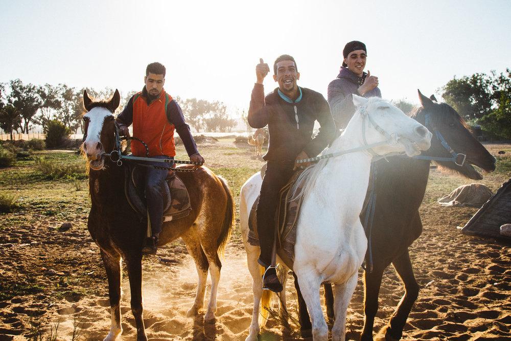 Travel - Moroccan Riders -1.jpg