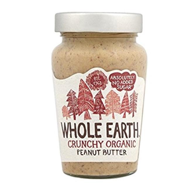 La puedes comprar en Amazon, cuidado porque las mantequillas de cacahuete que conocemos q venden en los supermercados tiene. Azúcar y tiene aceite de palma y eso muy sano para nuestro cuerpo no es