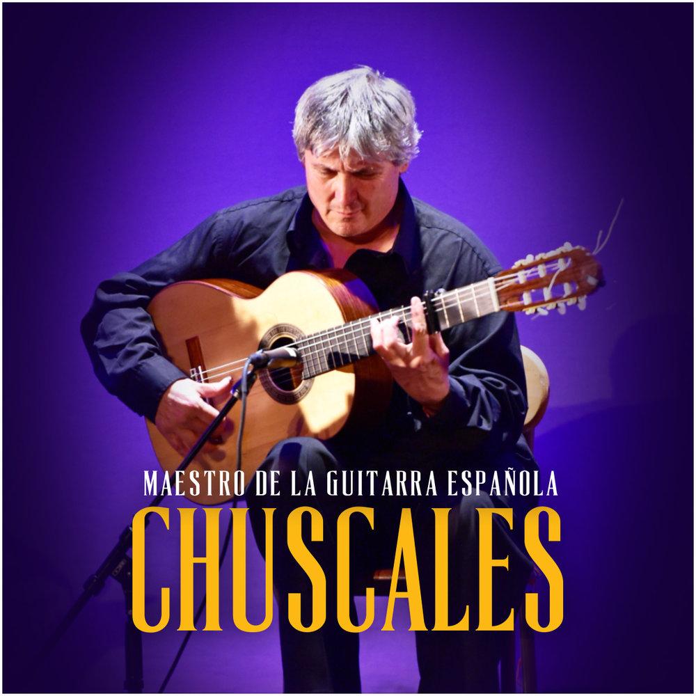 "El Maestro Jose Valle ""Chuscales"""