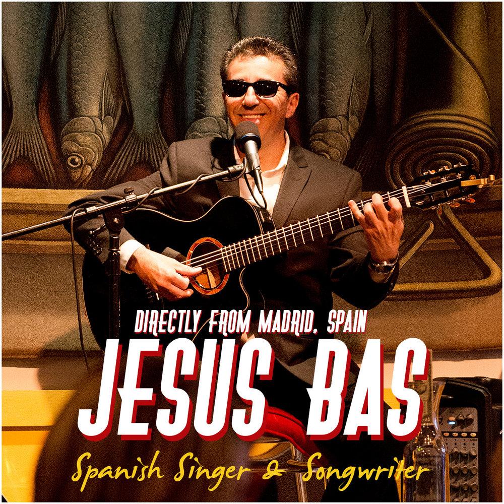 El Famoso y Popular, Jesus Bas