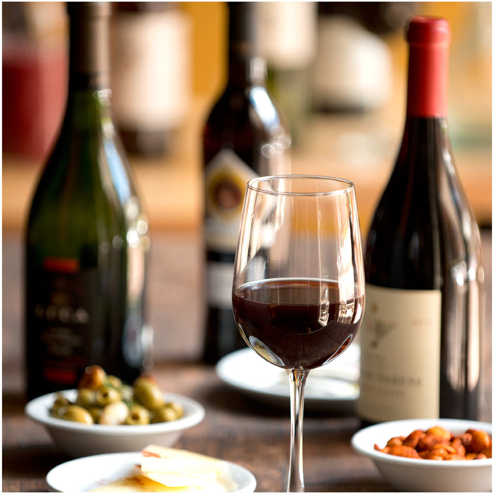 La Boca Wine Club! - Featuring* 30% off our weekly specials list* Wednesday Wine Club Meet Up. $25 for two wines plus small bite pairings, 5pm -6pm (reservations required)* 24% discount off all wine dinner, wine related events & promotions* $50 per membership for one year from date on card* Tues - Wed 50% off all bottles of wine. (This promotion is open to anyone on Tuesdays and wine club members only on Wednesdays)