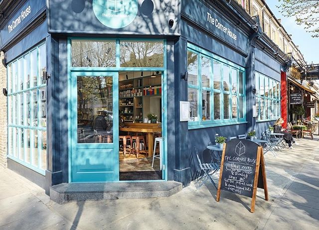 It is with great sadness that we announce that The Corner House is closing on Sunday 23rd December. Thank-you to our many customers over the two years. We have loved being part of the Brook Green community. We'd love to say good-bye properly so we are staying open until 8.30pm on Wednesday 19th with a bar selling drinks at retail prices so please do come along. Our stock will also be sold with 25% off... time for a festive bargain. Please do pop in and say good bye!
