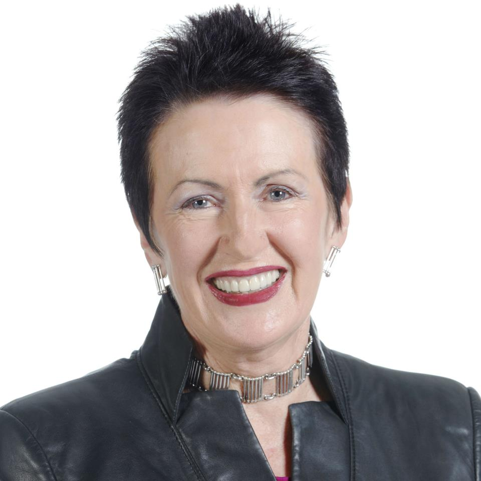 Sydney Lord Mayor, Clover Moore