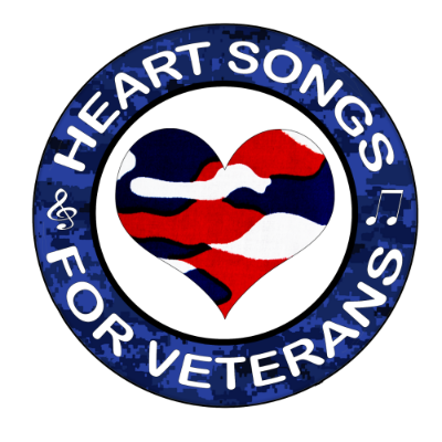 Heart Songs for Veterans