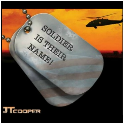 Soldier is Their Name