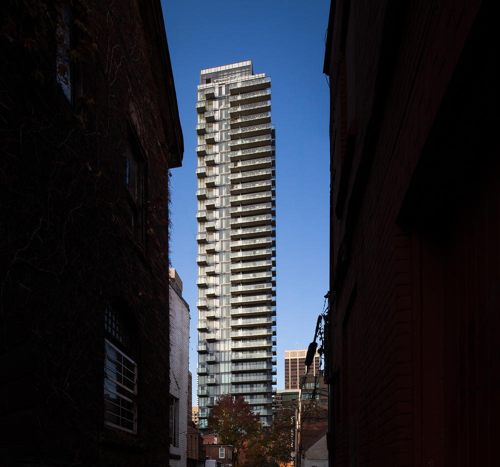 Nicholas, Toronto