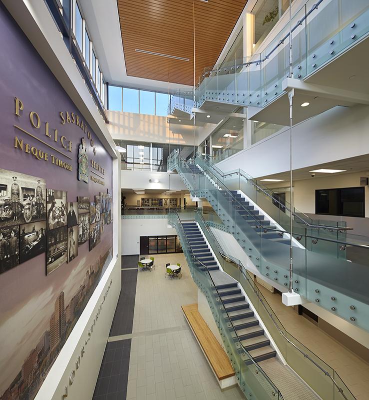 Saskatoon Police Services HQ interior.jpg