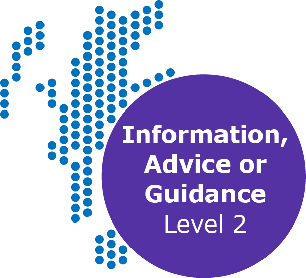 Information, Advice or Guidance in Practice Developing Interaction Skills for Information, Advice or Guidance