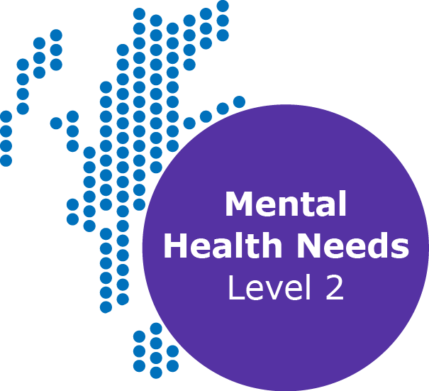 Working with People with Mental Health Needs Level 2