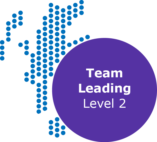 Team Leading Level 2