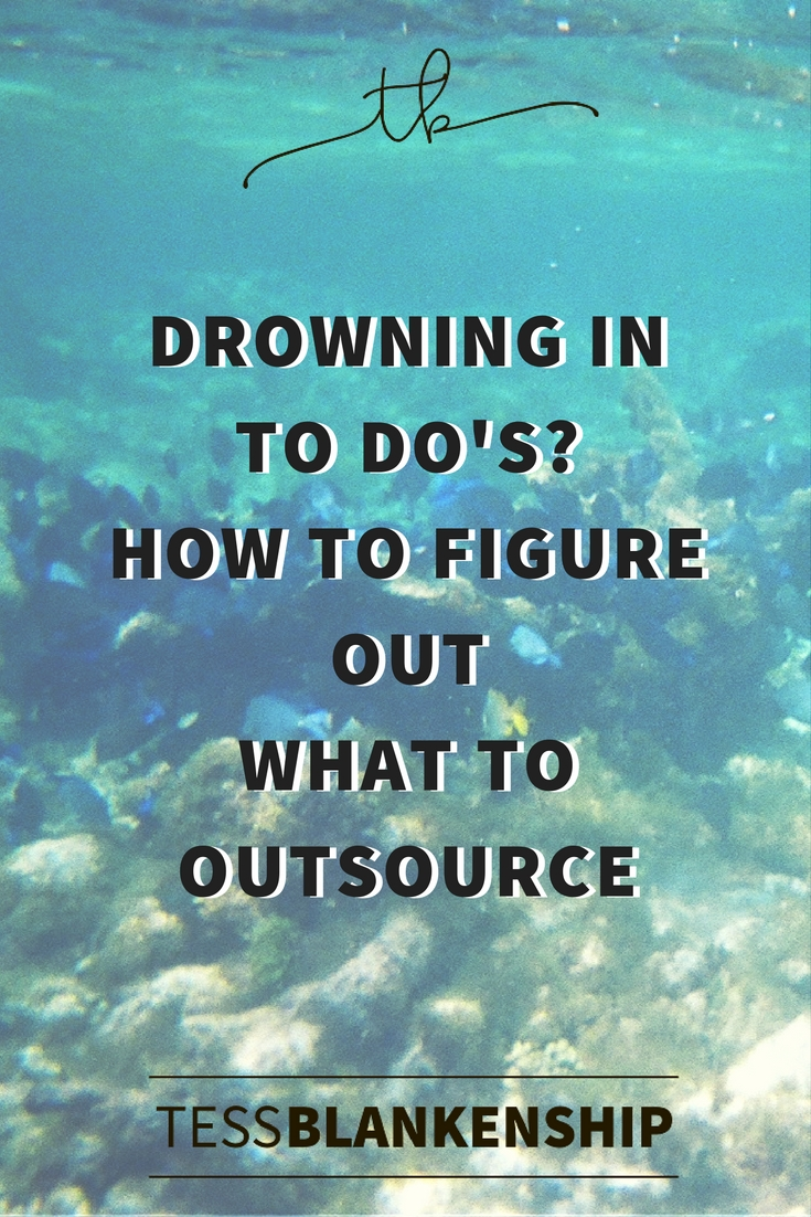 How to figure out what to outsource and what to hire out