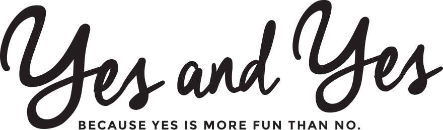 Yes and Yes Logo