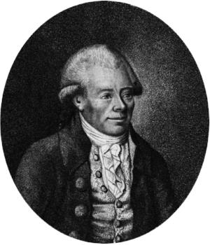 Georg Christoph lichtenberg (1742–1799)