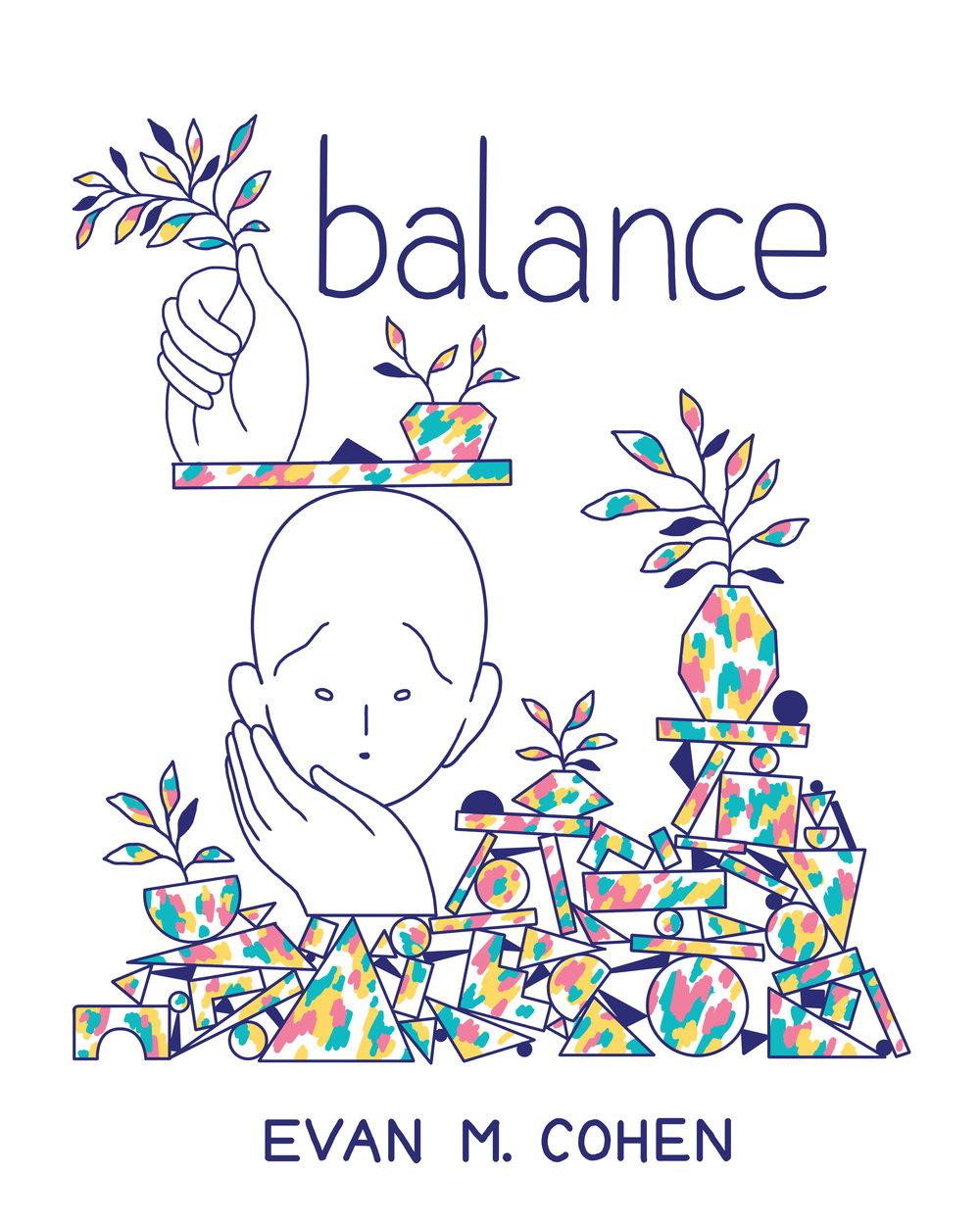 """""""Balance"""" 2018"""