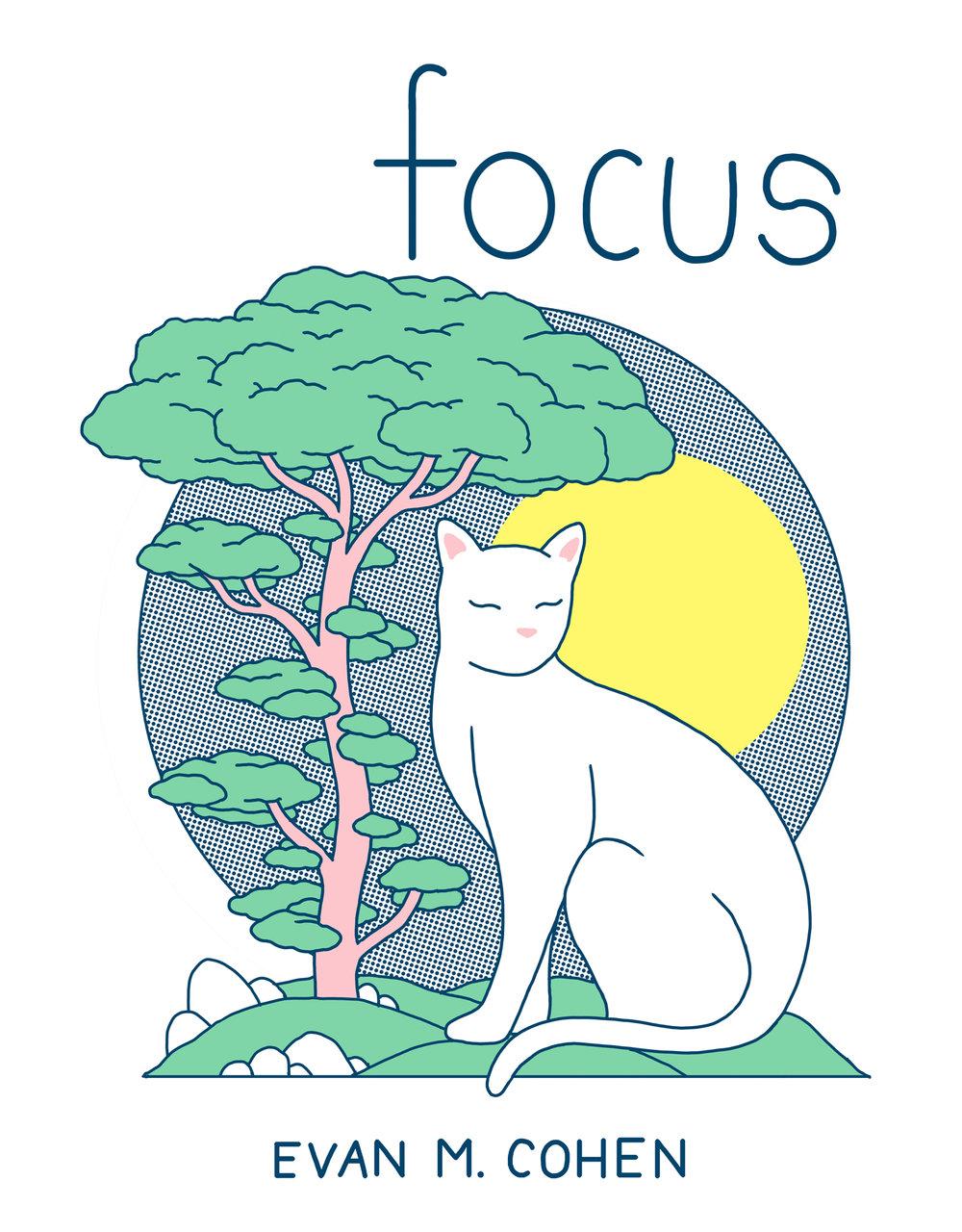 """""""Focus"""" 2018"""