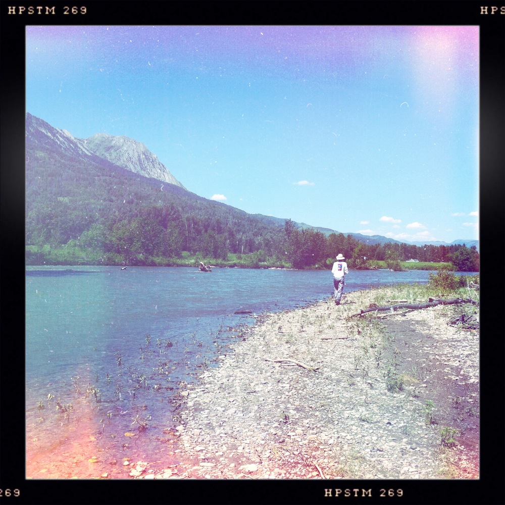 Fernie BC Fly Fishing