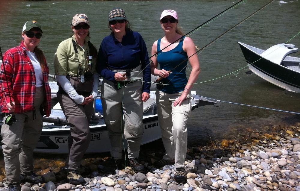Fernie Fly Fishing Canada