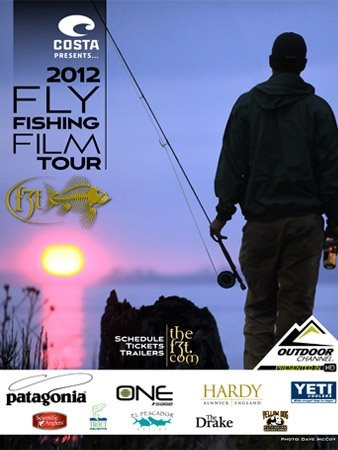 Fly Fishing Film Tour