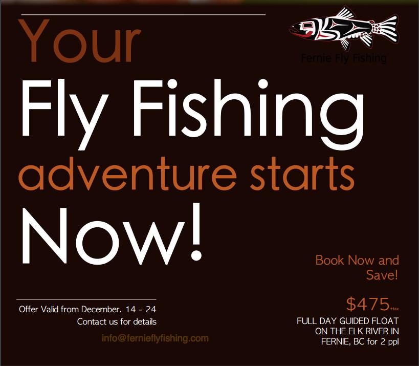Fernie Fly Fishing