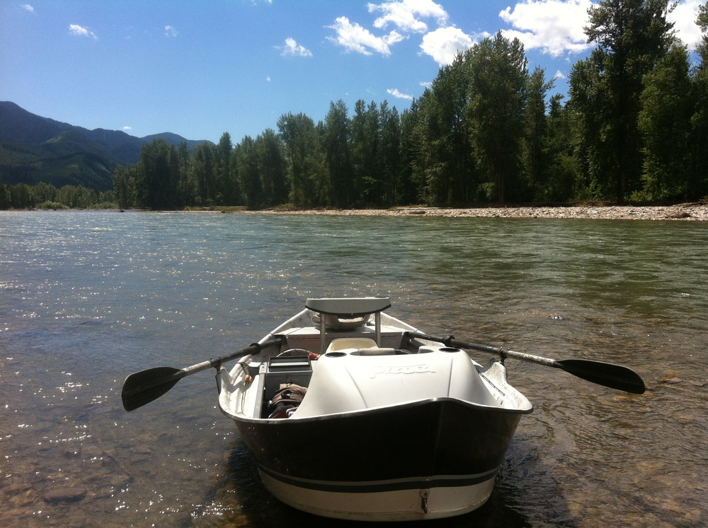 Fernie Fly Fishing BC
