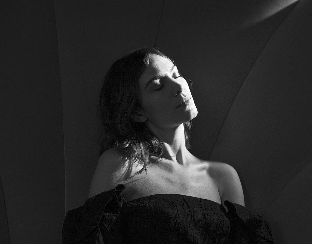 Alexa Chung   model and fashion designer  Ich habe einen Traum for  Zeit Magazin