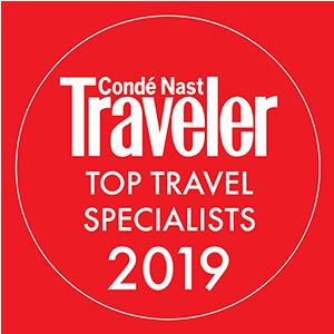 2019 Conde Nast Traveler