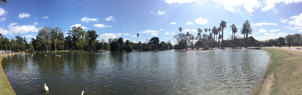 A Palermo park