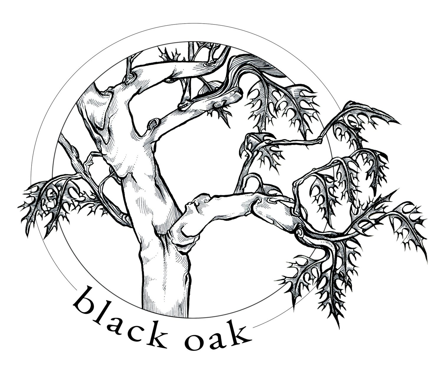 Black Oak Estate & Appraisal Services