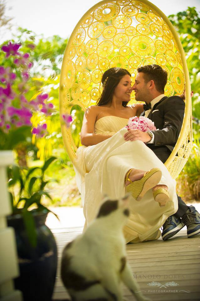 elope in the florida keys