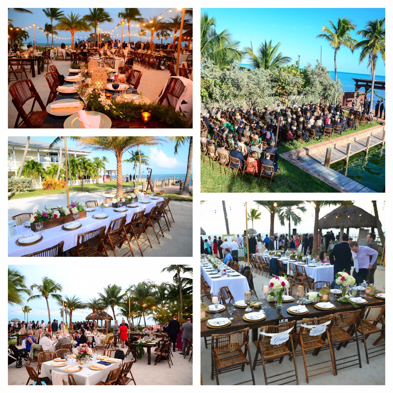 wedding venues in islamorada