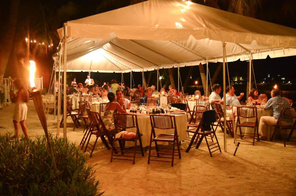 Caribbean Catering Beach Weddings: Caribbean Catering Florida Keys