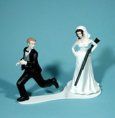 outrageous cake toppers
