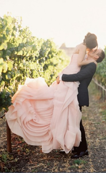 Pantone Wedding Colors 2016