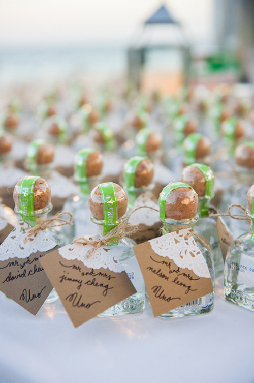 wedding favors we love