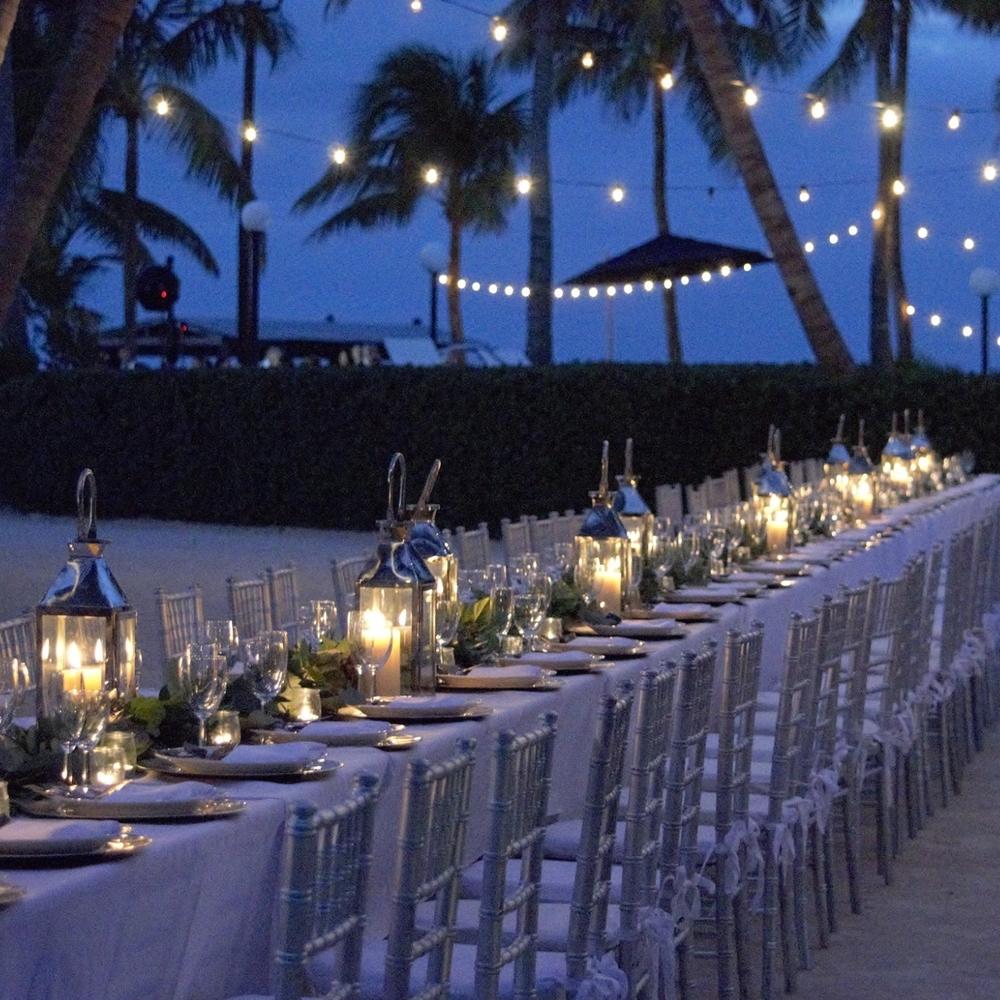 Florida Keys Caterer