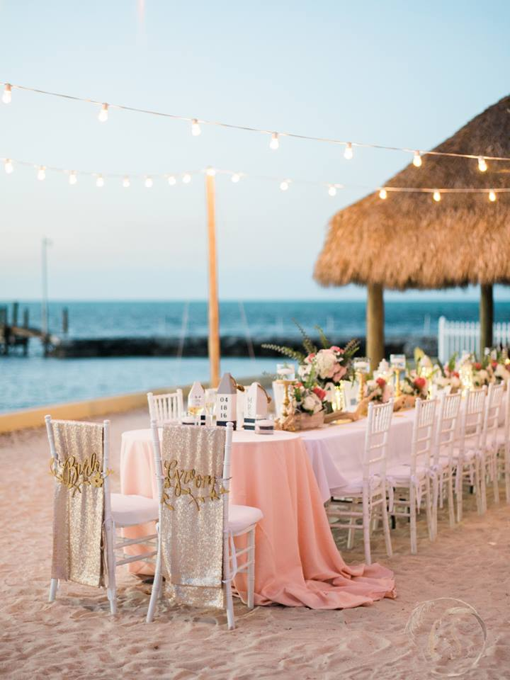 Islamorada Weddings, Florida Keys