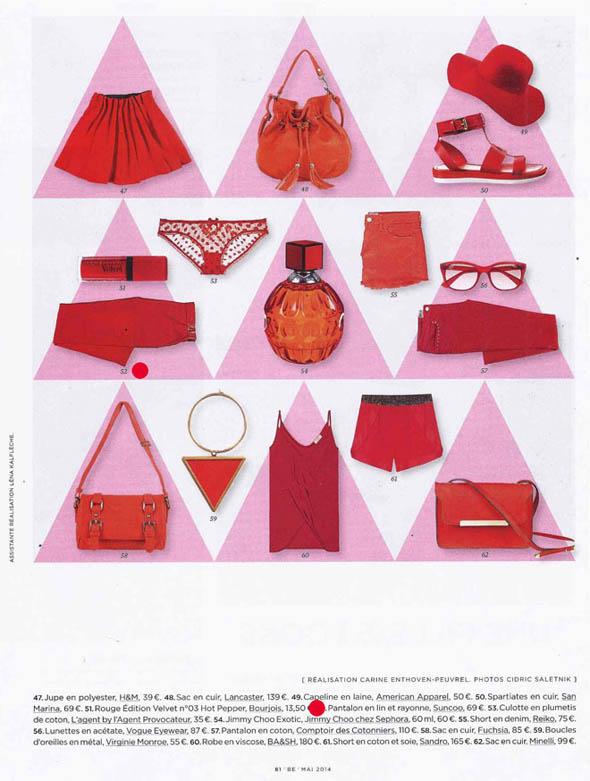 Be Mai Magazine