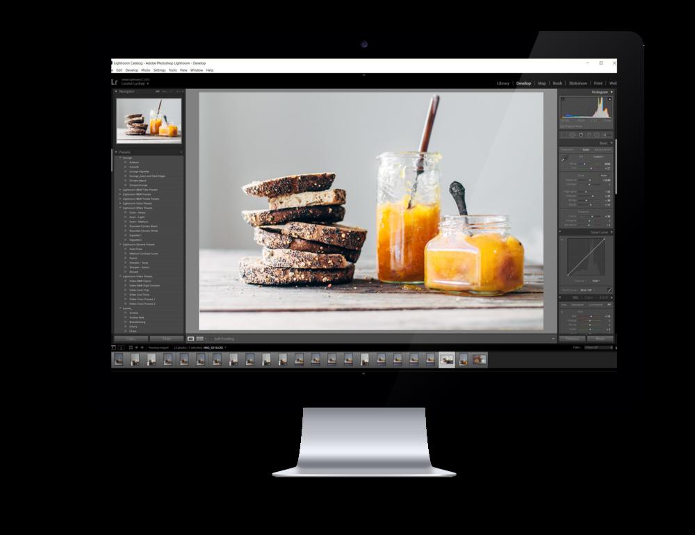 Billedredigering i Lightroom_online fotokursus for begyndere