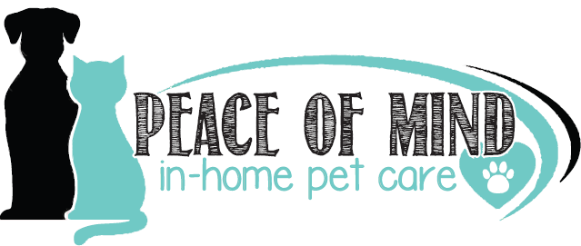 Peace of Mind In-Home Pet Care | Pet Sitting in Omaha, NE