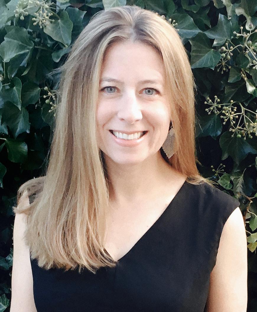 Sara Hosey, writer of the upcoming YA novel  Iphigenia Murphy