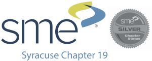 SME Syracuse Chapter 19